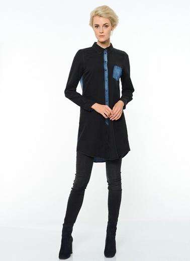 Uzun Gömlek-Vero Moda